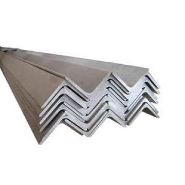 Punched Holes 35*35mm Unequal equal Galvanized Slotted Angle Steel Bars For Storage Shelf