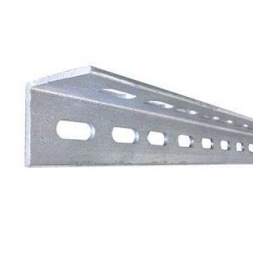 perforated s215jr Hot rolled High Quality lower price factory outlet angle bar angle iron weight