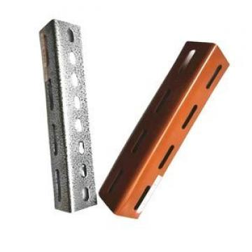 Stainless Steel Metal Reinforcement Sliding Adjustable Slotted Small Angle Bracket