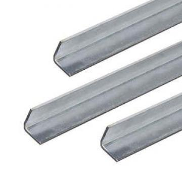 JIS SPFC590 Construction Materials Unequal Steel Slotted Angle