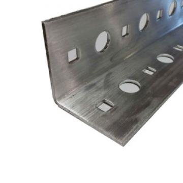 ASTM A36 structural steel angle 50x50x5 hot dip galvanized angle iron bar