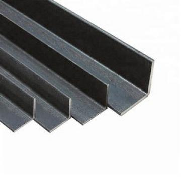Different types of steel angle bar low price stainless steel angle bar 304 201