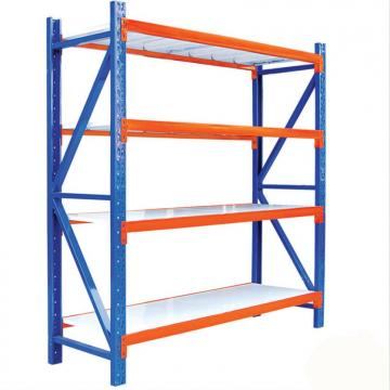 Heavy duty boltless metal shelving unit, Storage rack ,goods shelf