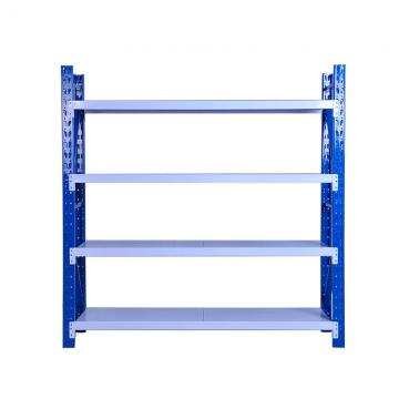China Manufacturer Customized Stainless Steel Van Stacking Pallet Rack