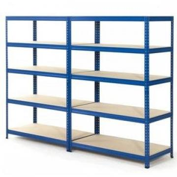 angle iron with holes pallet shelving for spare part adjustable boltless shelves