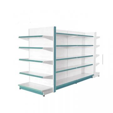 Classic Tier Ultra Durable Commercial-Grade Utility Shelving Cart with Wheels Chrome Adjustable Industrial Storage Shelving Unit