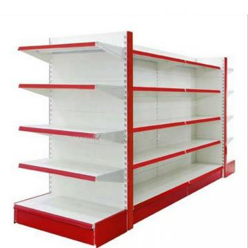 Middle Duty Commercial Adjustable Chrome Shelving Unit Sales Shop Wire Rack