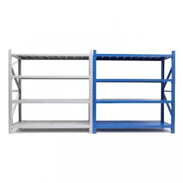 Powder Coating Adjustable Heavy Duty Industrial Shelving Racks