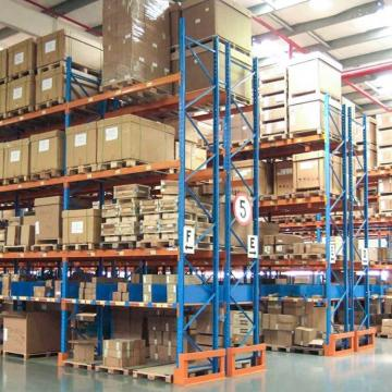 hot sale metal warehouse storage rack shelving units,heavy duty warehouse cargo shelves equipment