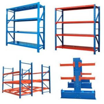 Warehouse Storage Heavy Duty Adjustable Selective Pallet Racking System