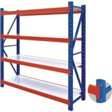 Get coupon Guangzhou Heavy Duty Metal Storage Racking/Adjustable Steel Shelving Storage Rack Shelves