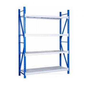 Ajustbale Use Q235 Steel Metal Drive In Pallet Racking System