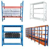 Long Span Shelving Unit