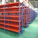 Automatic Storage And Retrieval Pallet Racking Warehouse Automated ASRS System shelving automatic racking system
