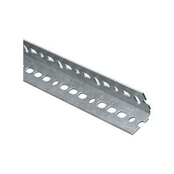 Galvanized Perforated Angle Iron Steel For Construction #3 image
