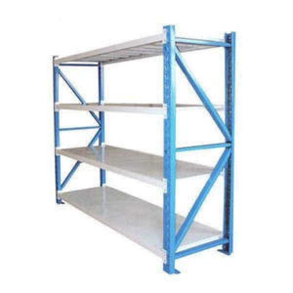 Selective Pallet Racking Warehouse Rack System Heavy Duty Stackable Pallet Racking #2 image