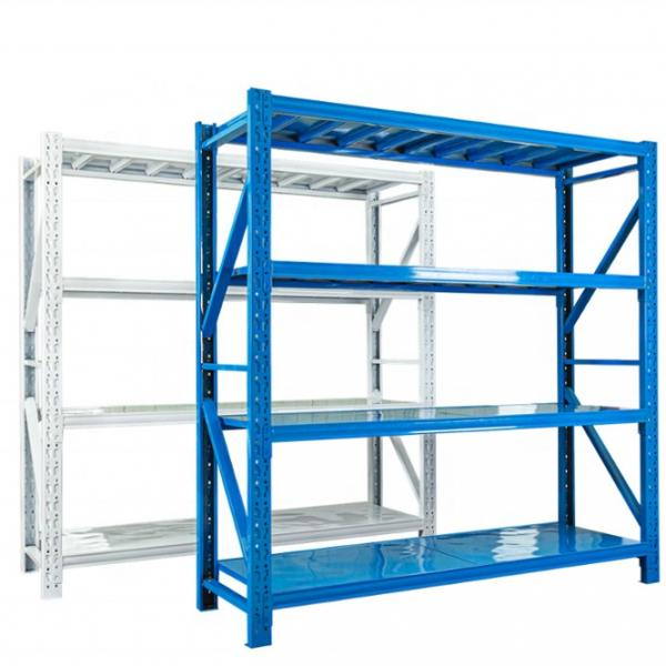 "6-Tier CE 48"" x 24"" x 70"" Chrome Wire Shelving Units #1 image"