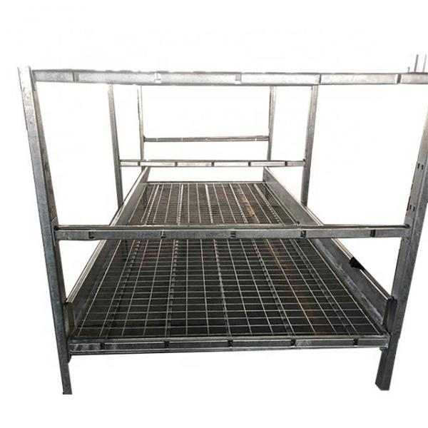 Commercial kitchen capacity garage shed storage shelving units #3 image