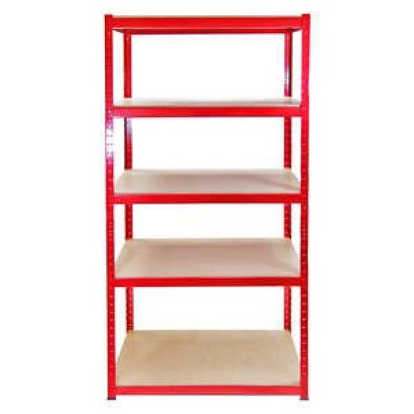 Wholesales rolling utility mesh Cart storage rack shelf #1 image