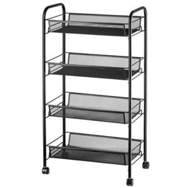 Light Duty for Steel Garage Storage metal shelf Utility Garage, Garden 900*400*1800mm #1 image