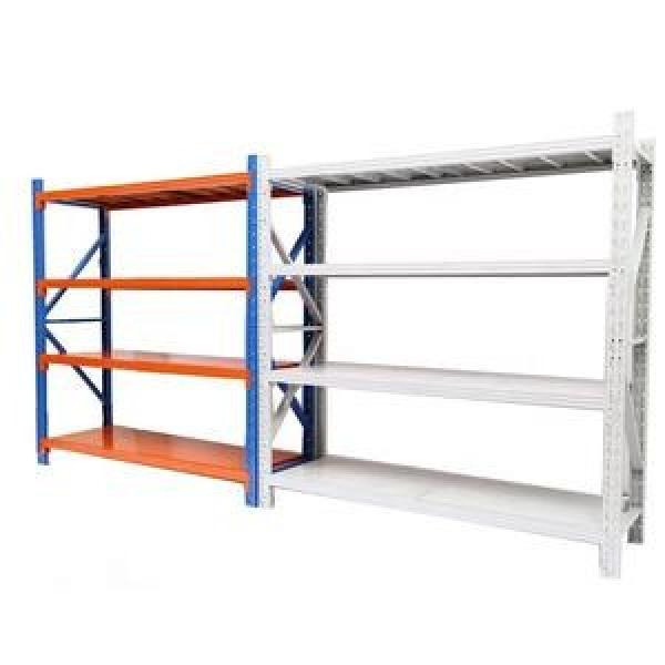 Cold storage industrial shelves racking system of medium duty shelving #1 image