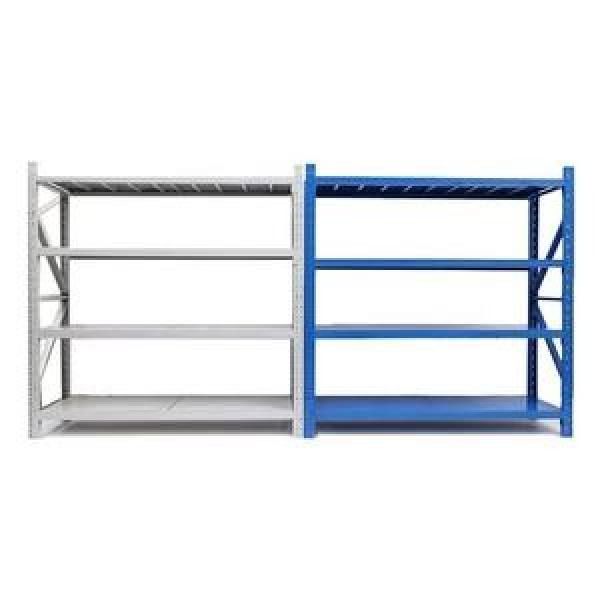 boltless shelves warehouse craft metal wire shop display shelving units #1 image
