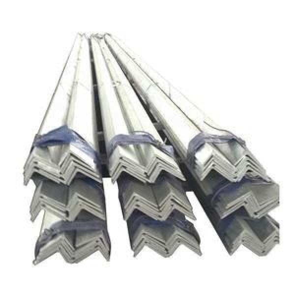 18 x 24 slidein angle iron steel angle punched holes price per ton #2 image