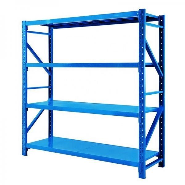 cold rolled steel warehouse rack/shelf/shelving/racking #1 image