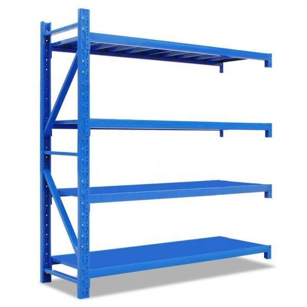 cold rolled steel warehouse rack/shelf/shelving/racking #2 image